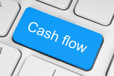 Cash flow forecasting from Brooks accountants in Lytham